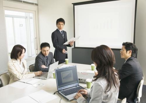 浅谈商务英语在线翻译与商务英语翻译公司差别